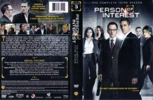 Person Of Interest - T03 (Completa)1