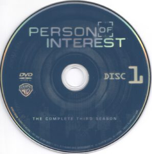Person Of Interest - T03 - D1