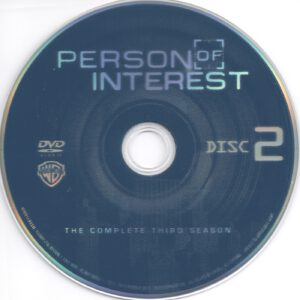 Person Of Interest - T03 - D2