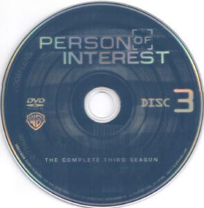 Person Of Interest - T03 - D3