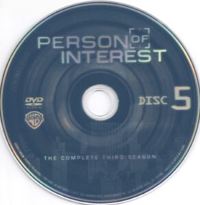 Person Of Interest - T03 - D5