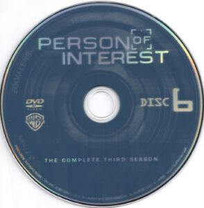 Person Of Interest - T03 - D6