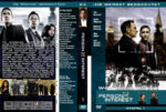 Person of Interest – Staffel 1 (2011) R2 german custom