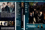 Person of Interest – Staffel 2 (2012) R2 german custom