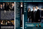 Person of Interest – Staffel 3 (2013) R2 german custom