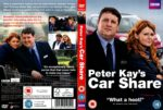 Peter Kay's Car Share: Series 1 (2015) R2