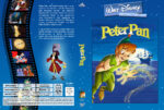 Peter Pan (Walt Disney Special Collection) (1953) R2 German