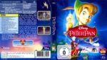 Peter Pan (1953) R2 Blu-Ray German