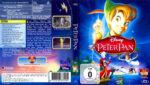 Peter Pan (1953) R2 Blu-Ray German