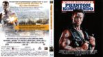 Phantom Kommando (1985) Blu-Ray German