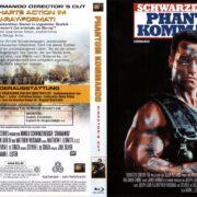 Phantom Kommando (1985) Blu-Ray German