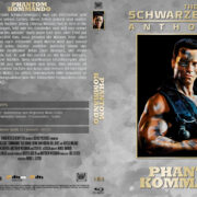 Phantom Kommando (1985) (Arnold Schwarzenegger Anthology) german custom