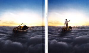 Pink Floyd - The Endless River (Box) - Digipack