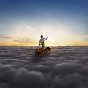 Pink Floyd - The Endless River - Front (1-2)
