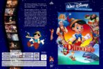Pinocchio (Walt Disney Special Collection) (1940) R2 German