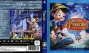 Pinocchio (1940) R2 Blu-Ray German