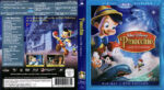 Pinocchio (1940) R2 Blu-Ray German