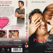 Plan B für die Liebe (2010) Blu-Ray German