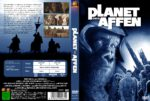 Planet der Affen (2001) R2 German