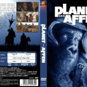 Planet der Affen (2001) R2 German