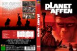 Planet der Affen (1968) R2 German