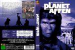 Flucht vom Planet der Affen (1971) R2 German