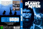 Eroberung vom Planet der Affen (1972) R2 German