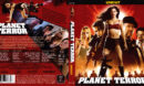 Planet Terror (2007) R2 Blu-Ray German