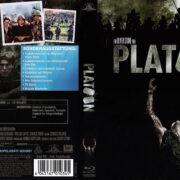 Platoon (1986) Blu-Ray German