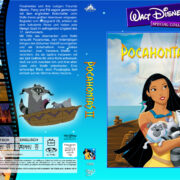Pocahontas 2 (Walt Disney Special Collection) (1998) R2 German