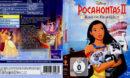 Pocahontas 2: Reise in eine neue Welt (1998) R2 Blu-Ray German