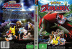 Pokemon: Zoroark: Master of Illusions (2010) R4