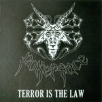 Pokerface – Terror Is The Law (EP) (2015)