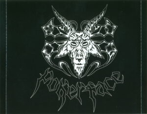 Pokerface - Terror Is The Law (EP) - Inlay