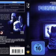 Poltergeist (1982) R2 Blu-Ray German