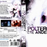 Poltergeist 2: Die andere Seite (1986) R2 Blu-Ray German