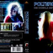 Poltergeist 3: Die dunkle Seite des Bösen (2005) R2 Blu-Ray German