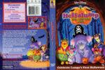Pooh's Heffalump Halloween Movie (2005) R1