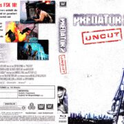 Predator 2 Uncut (1990) Blu-Ray German