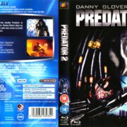 Predator 2 (1990) Blu-Ray German