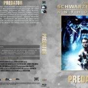 Predator (1987) (Arnold Schwarzenegger Anthology) german custom