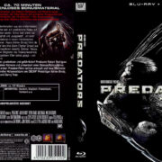 Predators (2010) Blu-Ray German