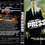 Pressed (2011) R0 Dutch CUSTOM