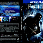 Priest (2010) R2 Blu-ray German