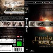 Prince of Persia: Der Sand der Zeit (2010) R2 German