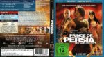 Prince of Persia: Der Sand der Zeit (2010) Blu-Ray German