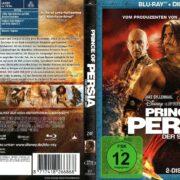 Prince of Persia: Der Sand der Zeit (2010) Blu-Ray German