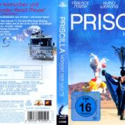 Priscilla: Königin der Wüste (1994) Blu-Ray German