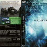 Prometheus: Dunkle Zeichen Blu-Ray German (2012)