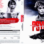 Psycho (1960) R2 Blu-Ray german